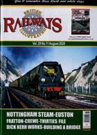 British Railways Illustrated Magazine Issue VOL29/11
