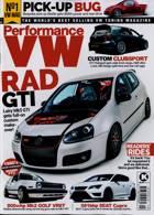Performance Vw Magazine Issue SEP 20