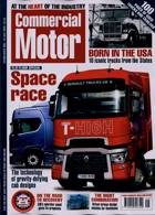 Commercial Motor Magazine Issue 16/07/2020