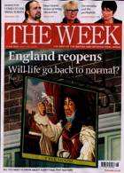 The Week Magazine Issue 11/07/2020