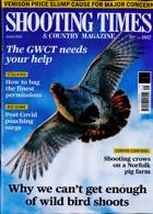 Shooting Times & Country Magazine Issue 15/07/2020