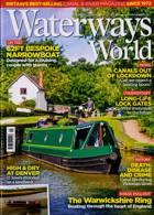 Waterways World Magazine Issue SEP 20