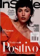 Instyle Spanish Magazine Issue 88