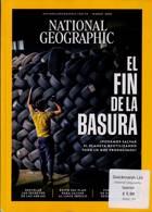 National Geographic Spanish Magazine Issue 15