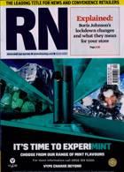 Retail Newsagent Magazine Issue 20