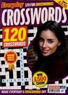 Everyday Crosswords Magazine Issue NO 154
