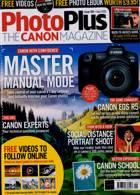 Photoplus Canon Edition Magazine Issue SEP 20