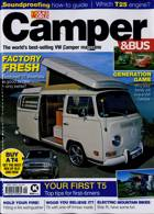 Vw Camper And Bus Magazine Issue SEP 20