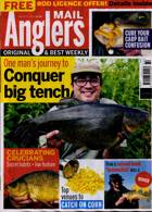 Anglers Mail Magazine Issue 04/08/2020