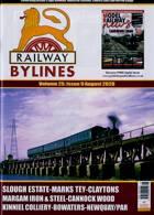 Railway Bylines Magazine Issue VOL25/9