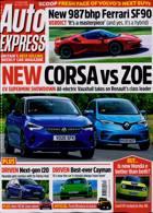 Auto Express Magazine Issue 22/07/2020