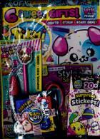 Pikmi Pops Surprise Magazine Issue NO 12