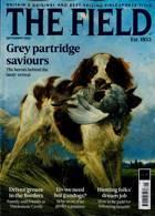 Field Magazine Issue SEP 20