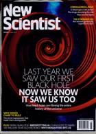 New Scientist Magazine Issue 01/08/2020