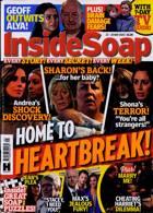 Inside Soap Magazine Issue 23/05/2020