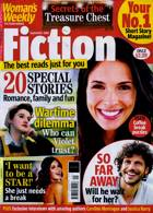 Womans Weekly Fiction Magazine Issue SEP 20