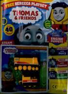 Thomas & Friends Magazine Issue NO 783