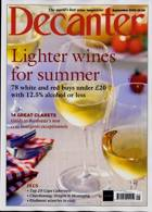 Decanter Magazine Issue SEP 20