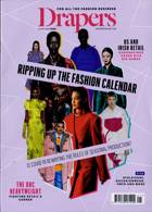 Drapers Magazine Issue 22/05/2020