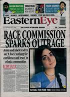 Eastern Eye Magazine Issue 24/07/2020