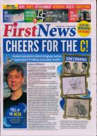 First News Magazine Issue NO 739