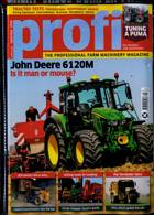 Profi Tractors Magazine Issue SEP 20
