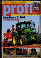 Profi Tractors Magazine Issue SEP 20