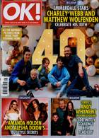 Ok! Magazine Issue NO 1238