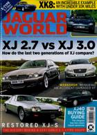 Jaguar World Monthly Magazine Issue SEP 20
