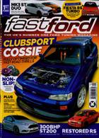 Fast Ford Magazine Issue SEP 20