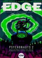 Edge Magazine Issue OCT 20