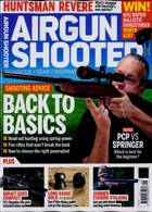 Airgun Shooter Magazine Issue SEP 20