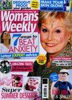 Womans Weekly Magazine Issue 11/08/2020