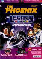 Phoenix Weekly Magazine Issue NO 447