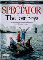 Spectator Magazine Issue 18/07/2020