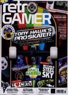 Retro Gamer Magazine Issue NO 210
