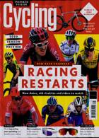 Cycling Weekly Magazine Issue 30/07/2020