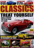 Classics Magazine Issue SEP 20