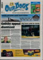 Our Dogs Magazine Issue 24/07/2020