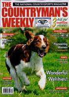 Countrymans Weekly Magazine Issue 15/07/2020