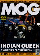 Mog Magazine Issue AUG 20