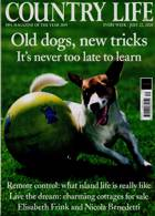 Country Life Magazine Issue 22/07/2020