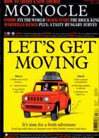 Monocle Magazine Issue SEP 20