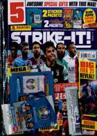 Strike It Magazine Issue NO 116