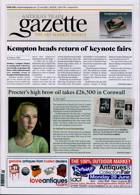 Antique Trades Gazette Magazine Issue 27/06/2020
