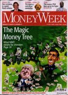 Money Week Magazine Issue NO 1008