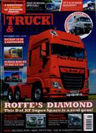 Truck And Driver Magazine Issue SEP 20