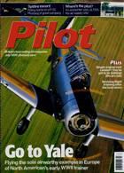 Pilot Magazine Issue JUL 20