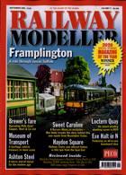 Railway Modeller Magazine Issue SEP 20