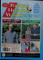 British Homing World Magazine Issue NO 7535
